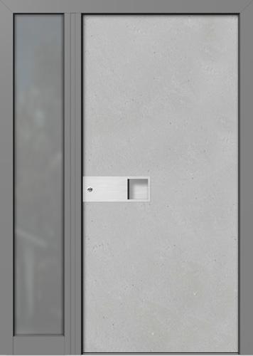 Modell Avantgarde A101